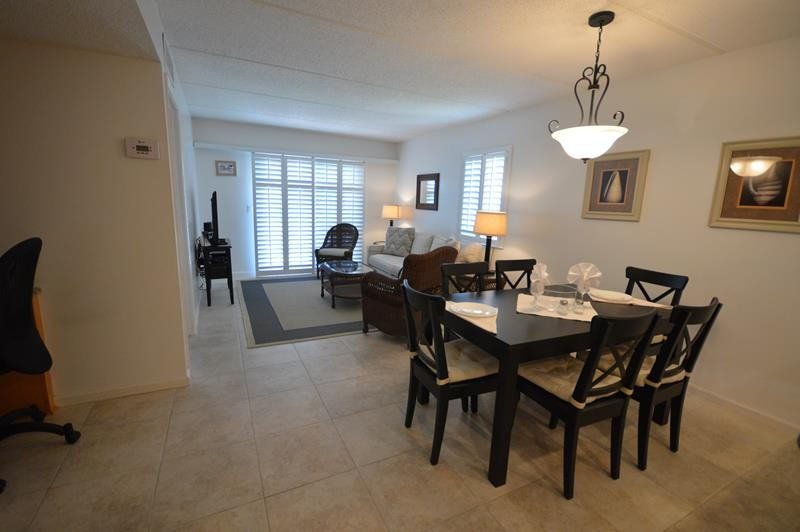 Dining/Living Area 2