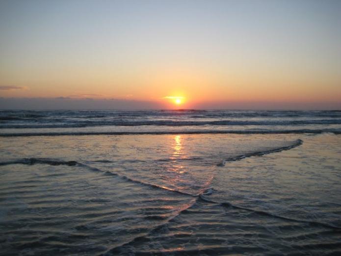 St Augustine Ocean & Racquet Beach