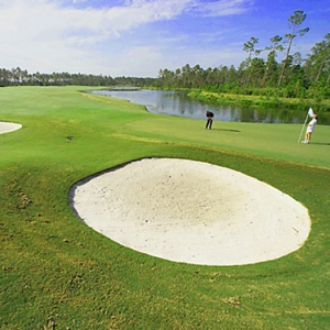 Golf Courses in St. Augustine