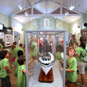 Museums in St. Augustine, Florida